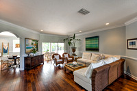19048 SE Loxahatchee living area 2