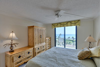 300 Ocean Trail Unit 508 Master Bed 2