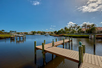 1102 Captains Way dock