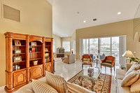 392 Spyglass living area