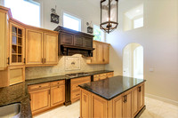 3150 San Michele kitchen