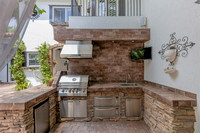 3150 San Michele court yard grill