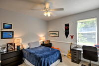 19048 SE Loxahatchee guest bed 2