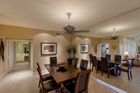 1401 Captains Way dining room
