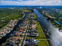 13926 Chester Bay Aerial South View