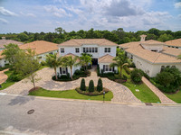11535 Green Bayberry Aerial 2