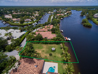 18709 SE Palm Island North View