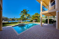 19008 SE Windward Island exterior patio 4