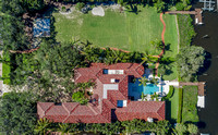 353 Old Jupiter Beach Rd aerial