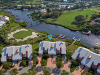 1702 Captains Way aerial