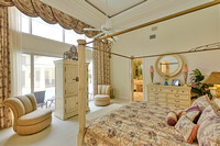 156 Spyglass master bed 2