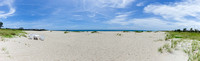 110 Indian beach pano