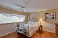 149 West Village Guest Bed 3