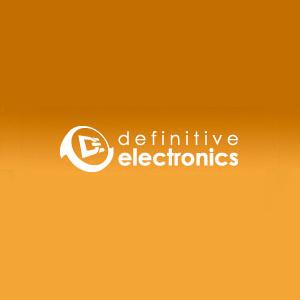 definitive-electronics