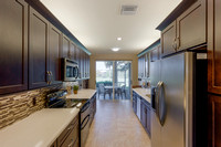 1401 Captain Way kitchen